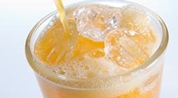 Manufacture of Cloud Emulsions for Soft Drinks - KR