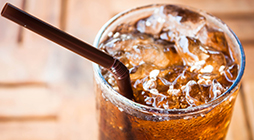 Soft Drink Manufacture - Dispersion of Artificial Sweeteners - KR