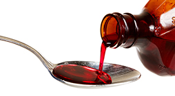 Production of Cough Mixtures and Pharmaceutical Syrups - KR