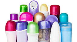 Manufacture of Deodorants and Antiperspirants - KR