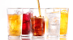 Soft Drink Manufacture - Dispersion/Hydration of Functional Ingredients - KR